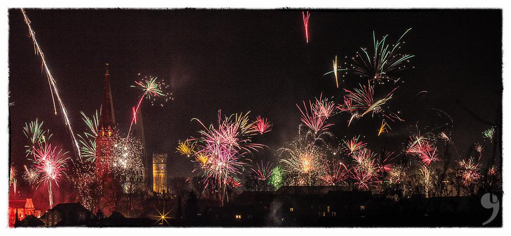 Happy New Year 2014 I