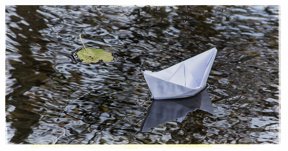 Paperboat II